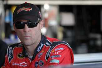 Kevin Harvick - Photo Credit: Todd Warshaw/Getty Images