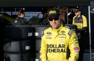 2013 Matt Kenseth (Dollar General) - Photo Credit: Sam Greenwood/Getty Images