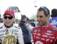 Jamie McMurray & Juan Pablo Montoya - Photo Credit: Jerry Markland/Getty Images