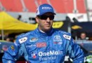 2013 Elliott Sadler (OneMain Financial) - Photo Credit: Drew Hallowell/Getty Images