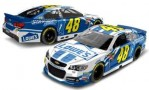 2013 NSCS No. 48 Lowe's/Jimmie Johnson Foundation Chevrolet SS