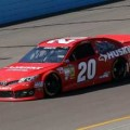 Matt Kenseth in the No. 20 Home Depot Husky Toyota Camry -Photo Credit: Christian Petersen/Getty Images