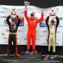 Scott Hargrove has USF2000 Podium Finish at St. Pete
