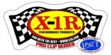 X-1R Pro Cup Series Logo
