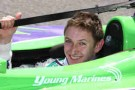 2013 FIL Driver Zach Veach - Photo Credit: INDYCAR