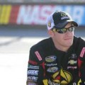 2013 NCWTS Driver and Series Sunoco Rookie of the Year Contender, Jeb Burton - Photo Credit: erry Markland/Getty Images