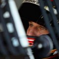 Jamie McMurray, driver of the #1 McDonald\'s Chevrolet - Photo Credit: Ed Zurga/Getty Images