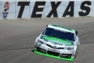 2013 NSCS Driver Kyle Busch in the No. 18 Interstate Batteries Toyota on Track at Texas - Photo Credit: Robert Laberge/Getty Images