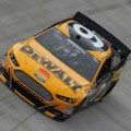2013 NSCS Driver Marcos Ambrose in the No. 9 DEWALT Ford Fusion on Track - Photo Credit: Kevin C. Cox/Getty Images