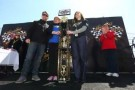 Four-Time Cup Champ Gordon Crowns Texas Motor Speedway's 'Speeding To Read' Champions