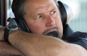 Michael Andretti -  Photo Credit: Robert Laberge/Getty Images