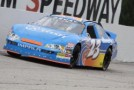 No. 23 Make-A-Wish / Allegiant Air Chevrolet