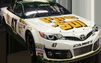 2013 NSCS No. 47 Pine-Sol Toyota Camry (Driver Bobby Labonte) - JTG Daugherty Racing