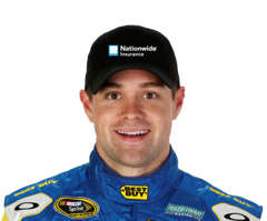Ricky Stenhouse Jr. (Photo: Business Wire)
