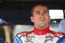 2013 IICS Dale Coyne Racing Driver Justin Wilson - Photo Credit: INDYCAR