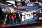 "2013 IISC No. 4 National Guard ""Man of Steel"" Chevrolet - Photo Credit: Chris Jones/INDYCAR"