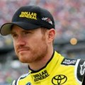 2013 NNS Driver Brian Vickers (Dollar General) - Photo Credit: Sean Gardner/Getty Images