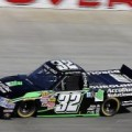 No. 32 AccuDoc Solutions Chevrolet Silverado
