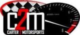 Carter 2 Motorsports Logo