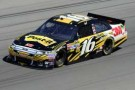 2013 NSCS Driver Greg Biffle on track in the No. 16 3M/Post-It Ford Fusion - Photo Credit: John Harrelson/Getty Images