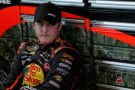 2013 NCWTS Driver Ty Dillon (Bass Pro Shops) - Photo Credit: Todd Warshaw/Getty Images