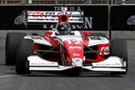 Zach Veach in the No 12 Replay XD Indy Lights car