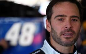 NSCS Driver Jimmie Johnson - Photo Credit: Jonathan Ferrey/Getty Images
