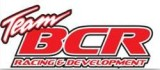 Team BCR Racing and Development Team Logo