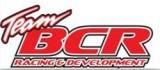 Team BCR Racing and Development Team Logo