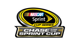 NASCAR Sprint Cup Series Chase for the Championship Logo