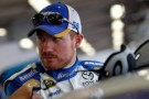 2014 NSCS Driver Brian Vickers (Aaron's) - Photo Credit: Sean Gardner/Getty Images