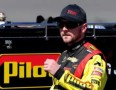 2014 NSCS Driver Michael Annett (Pilot/Flying J) - Photo Credit: Jerry Markland/Getty Images