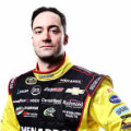 2014 NSCS Driver Paul Menard - Photo Credit: Tom Pennington/Getty Images