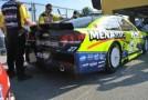 2014 NSCS No. 27 PEAK/Menards/SmartStraps Chevrolet SS
