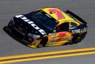 2014 NSCS Driver Michael Annett on track in the No. 7 Pilot/Flying J Chevrolet SS - Photo Credit: Robert Laberge/Getty Images