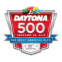 56th Annual Daytona 500 Logo