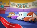 Lefty & The Radtastic Road Rally interactive storybook app