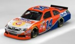No. 14 Hefty® Ultimate™ / Reynolds Wrap® Toyota Camry