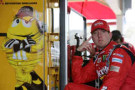 2014 NSCS Driver Kyle Busch (Skittles) - Photo Credit: Jerry Markland/Getty Images