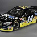 2014 NSCS No. 14 Code 3 Associates / Mobil 1 Chevrolet SS