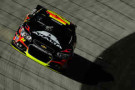 Jeff Gordon drives the #24 Axalta Chevrolet during practice for the NASCAR Sprint Cup Series Food City 500 at Bristol Motor Speedway on March 14, 2014 in Bristol, Tennessee. - Photo Credit: Jared C. Tilton/Getty Images