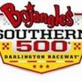 Bojangles Southern 500 Race Logo
