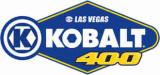 Kobalt 400 at Las Vegas Motor Speedway