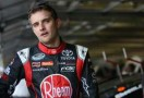 2014 NNS Driver James Buescher (Rheem) - Photo Credit: Chris Graythen/Getty Images