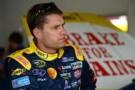NASCAR Driver David Ragan (CSX) - Photo Credit: Jared C. Tilton/Getty Images