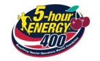 5-hour ENERGY® 400 Benefiting Special Operations Warrior Foundation