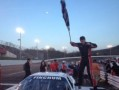 Chad Finchum Wins At  Lonesome Pine (Va.) Raceway