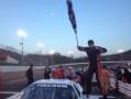 Chad Finchum Wins At  Lonesome Pine (Va.) Raceway