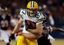 Green Bay Packers Wide Receiver Jordy Nelson - Photo Credit: Jonathan Daniel/Getty Images