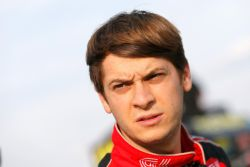 Landon Cassill (Photo Credit: Kevin C. Cox / Getty Images)